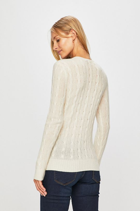 Polo Ralph Lauren - Sweter 10 % Kaszmir, 90 % Wełna