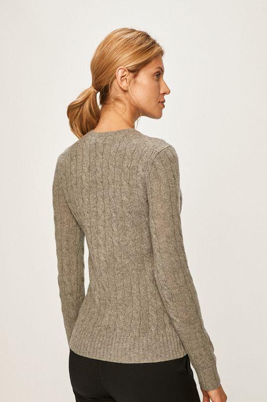 Polo Ralph Lauren - Svetr  10% Kašmír, 90% Merino vlna