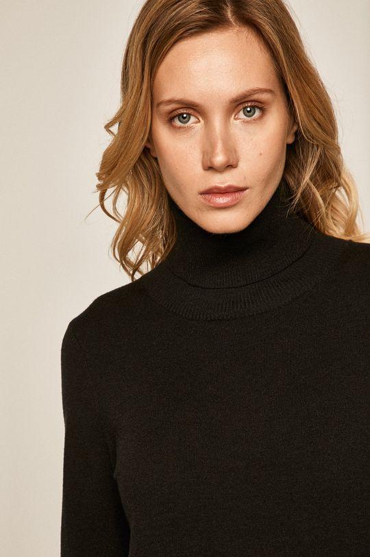 czarny Glamorous - Sweter