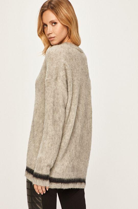 Calvin Klein - Sveter  26% Polyamid, 74% Alpaka