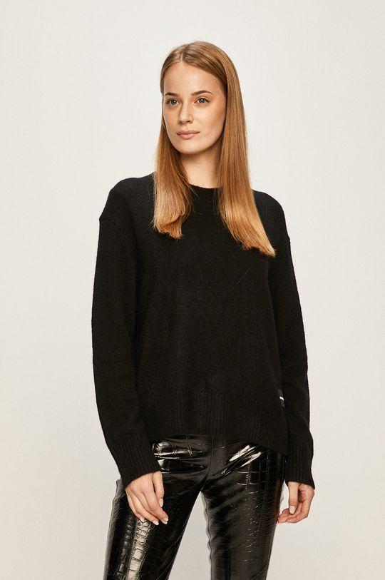 negru Calvin Klein Jeans - Pulover De femei