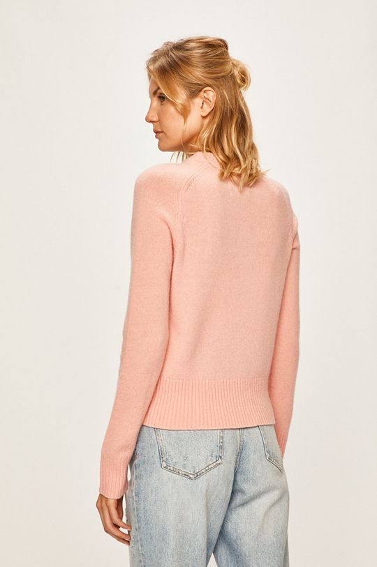 Calvin Klein Jeans - Svetr 100% Vlna