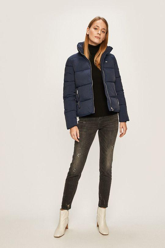 Calvin Klein Jeans - Svetr černá