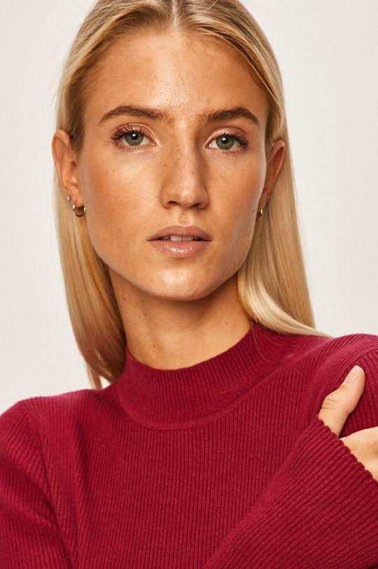 červená Calvin Klein Jeans - Svetr