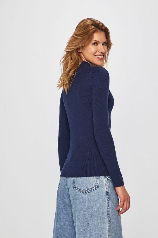 Calvin Klein Jeans - Svetr  3% Elastan, 2% Kašmír, 41% Polyamid, 21% Vlna, 33% Viskóza