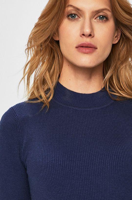 námořnická modř Calvin Klein Jeans - Svetr