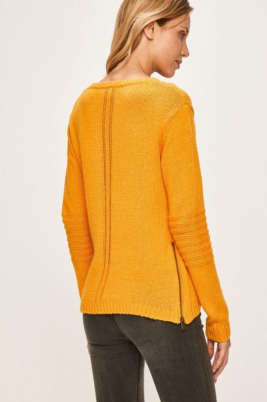 Roxy - Sweter 60 % Bawełna, 30 % Poliester, 10 % Wełna