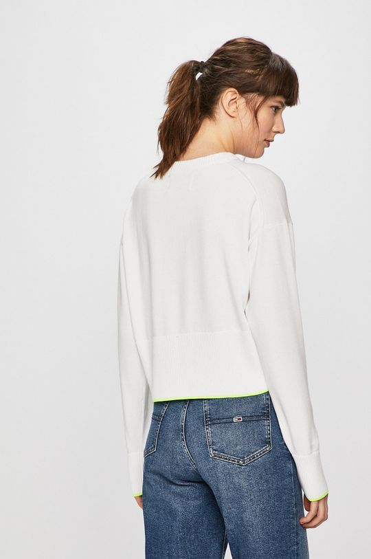 Calvin Klein Jeans - Svetr 100% Bavlna