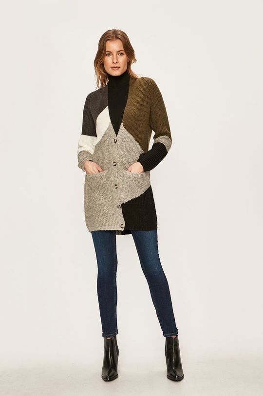 Only - Sweter czarny