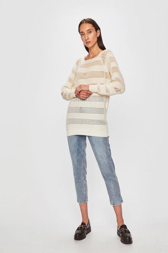 Calvin Klein - Svetr 77% Bavlna, 23% Polyamid