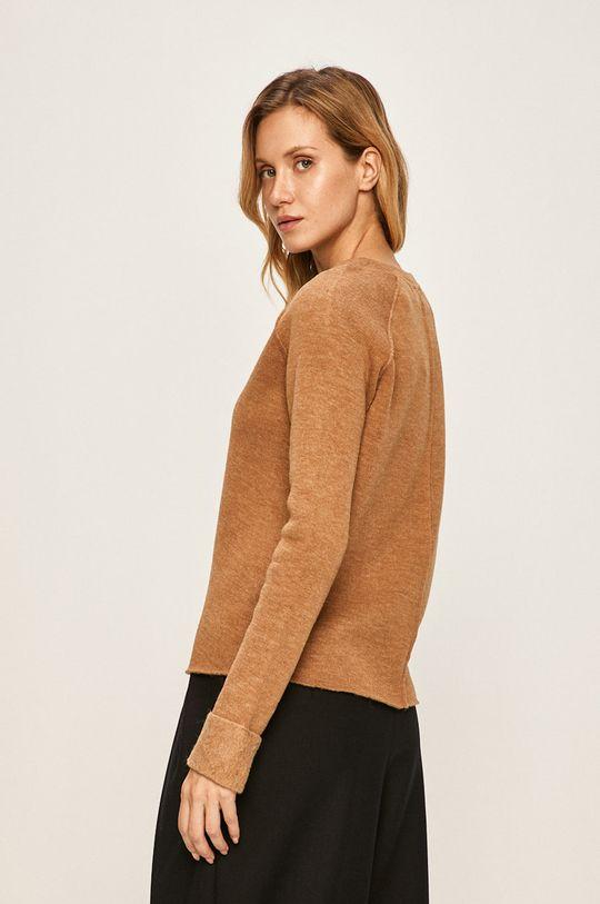 Vero Moda - Sweter 70 % Akryl, 15 % Poliamid, 15 % Poliester