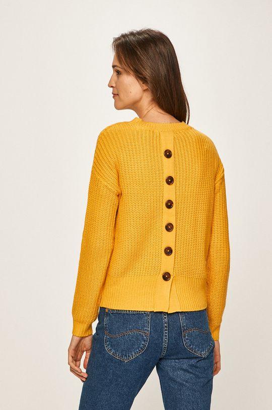 Vero Moda - Sweter 100 % Akryl