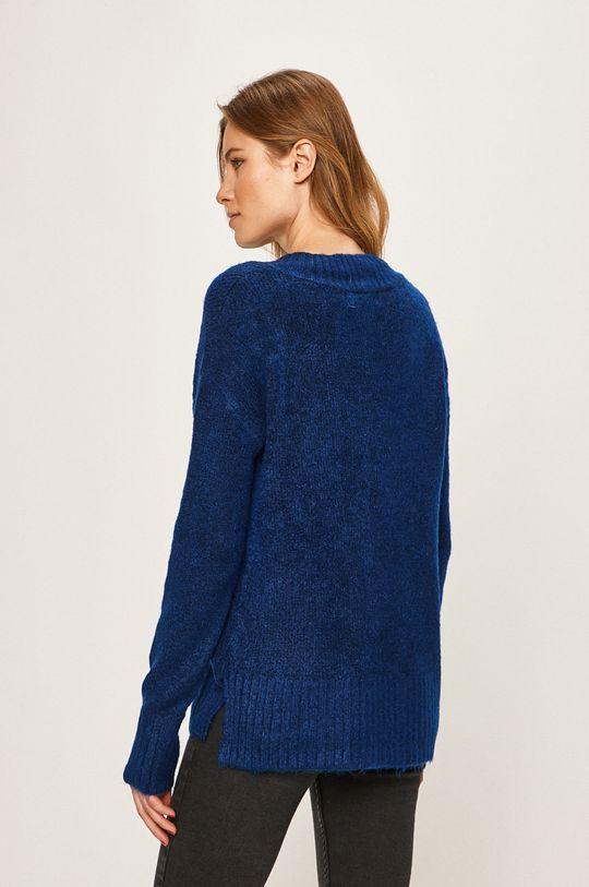 Vero Moda - Sweter 63 % Akryl, 7 % Elastan, 30 % Poliester