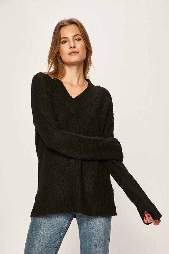 negru Vero Moda - Pulover De femei