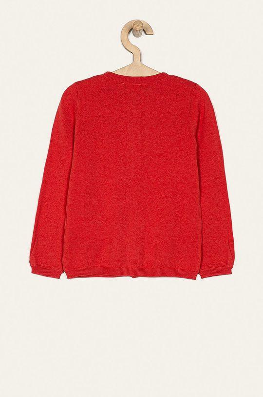 Name it - Detský sveter 92-128 cm  80% Bavlna, 20% Polyester