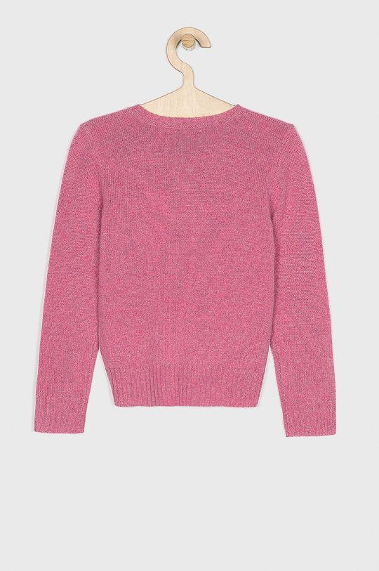 Polo Ralph Lauren - Pulover copii 128-176 cm roz