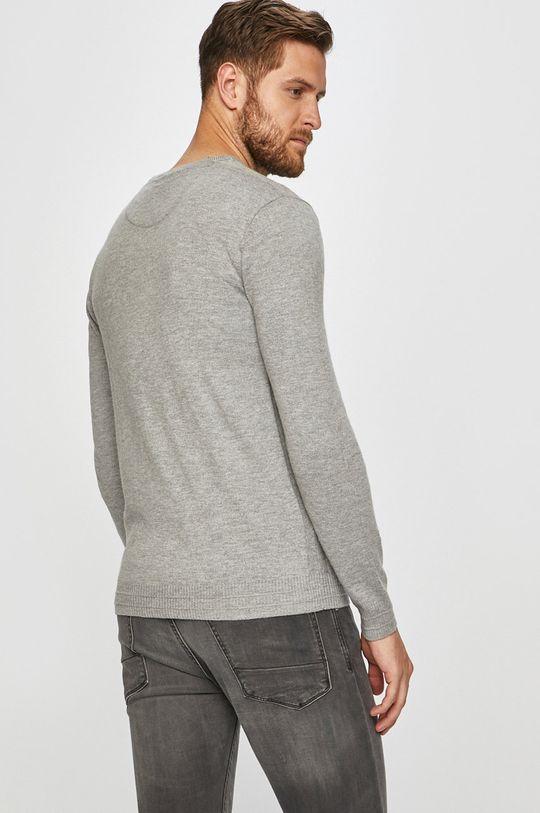 Guess Jeans - Pulover 40% Nailon, 20% Lana, 40% Viscoza