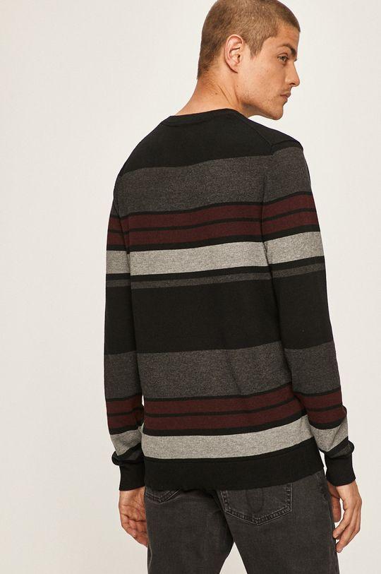 Premium by Jack&Jones - Sweter 50 % Bawełna, 38 % Poliester, 12 % Wiskoza