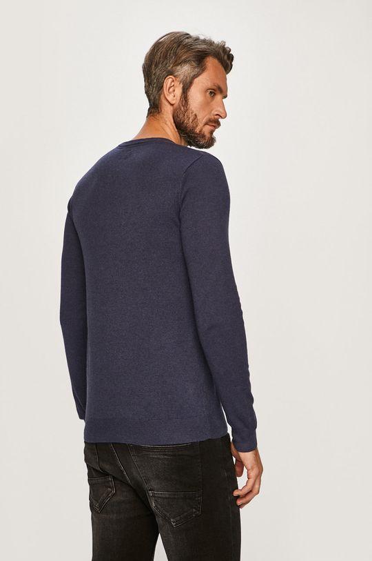 Wrangler - Sweter 50 % Bawełna, 45 % Poliamid, 5 % Wełna
