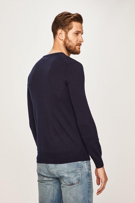 Polo Ralph Lauren - Sweter 100 % Wełna merynosów
