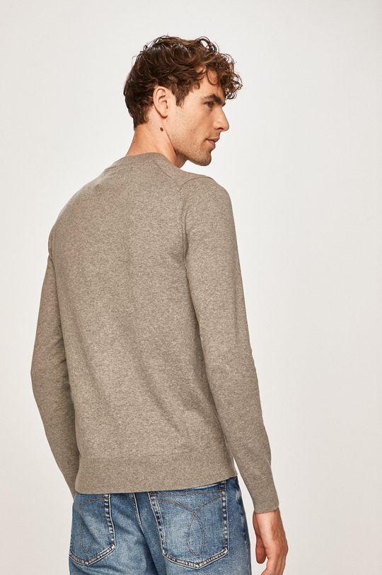 Calvin Klein Jeans - Svetr 80% Bavlna, 3% Elastan, 17% Polyamid