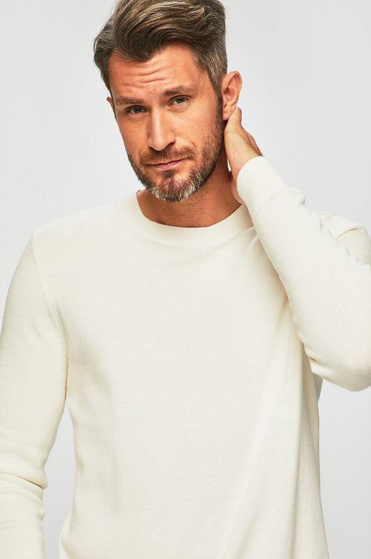 crem Calvin Klein Jeans - Pulover