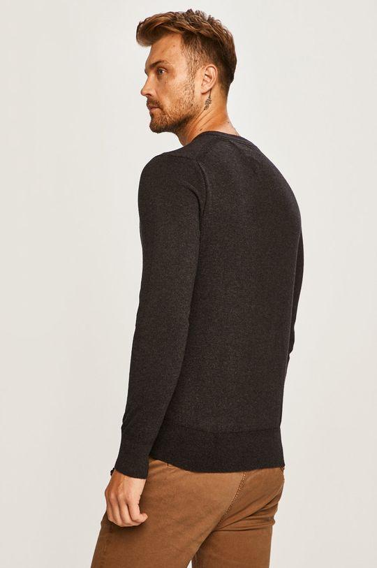 Tommy Hilfiger - Sweter 92 % Bawełna, 8 % Kaszmir