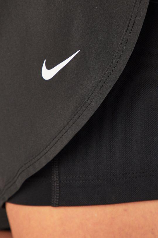 černá Nike - Kraťasy