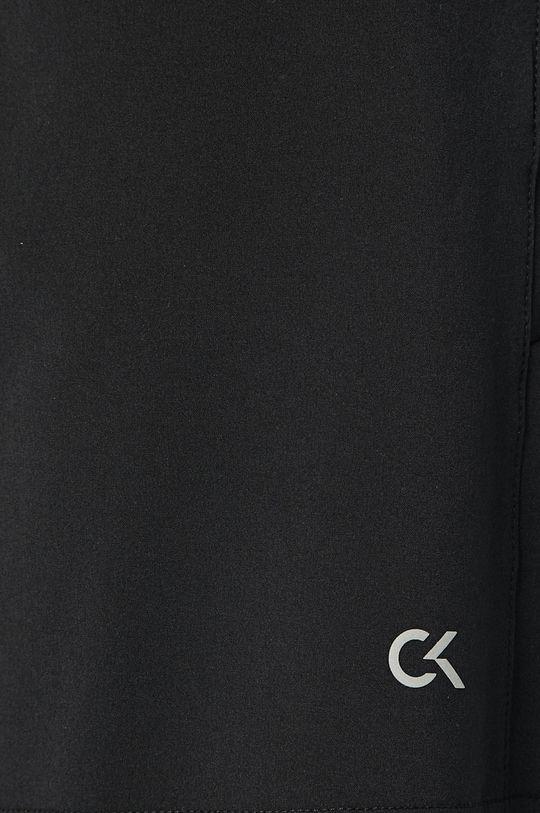 černá Calvin Klein Jeans - Kraťasy