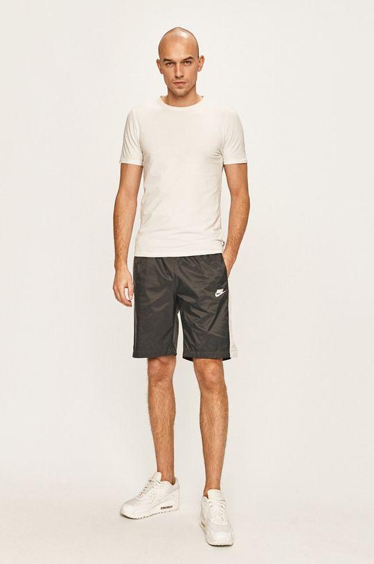 Nike Sportswear - Szorty czarny