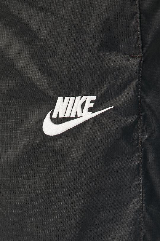 černá Nike Sportswear - Kraťasy