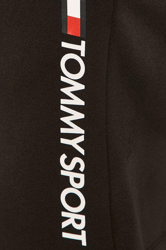 čierna Tommy Sport - Pánske šortky