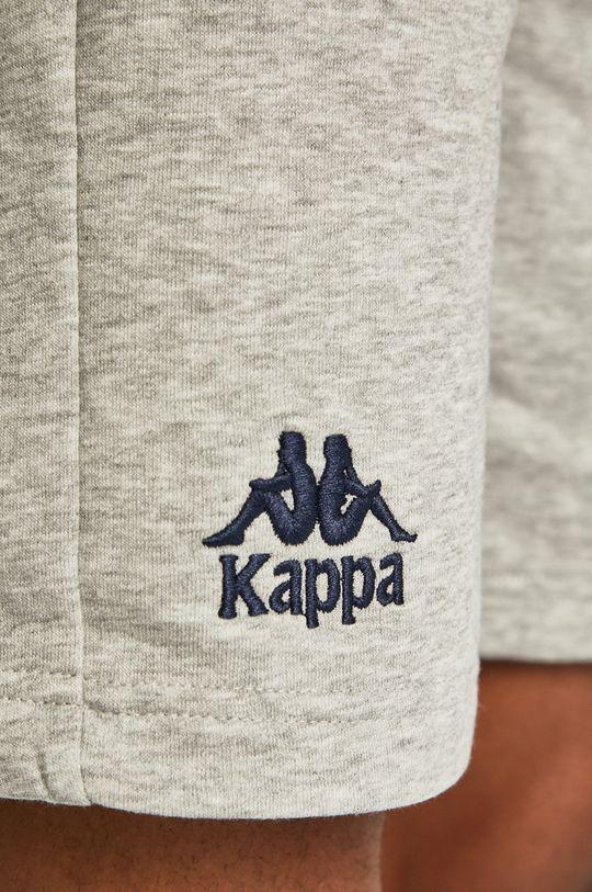 šedá Kappa - Kraťasy