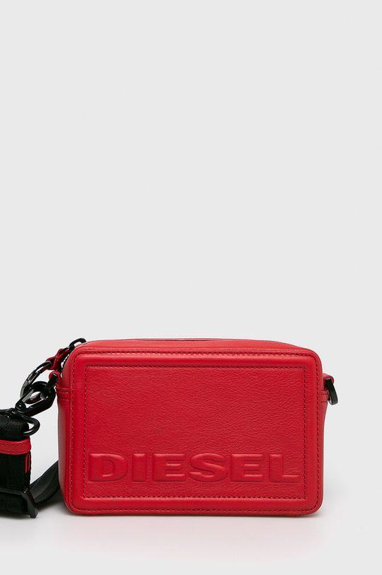 červená Diesel - Kabelka Dámský