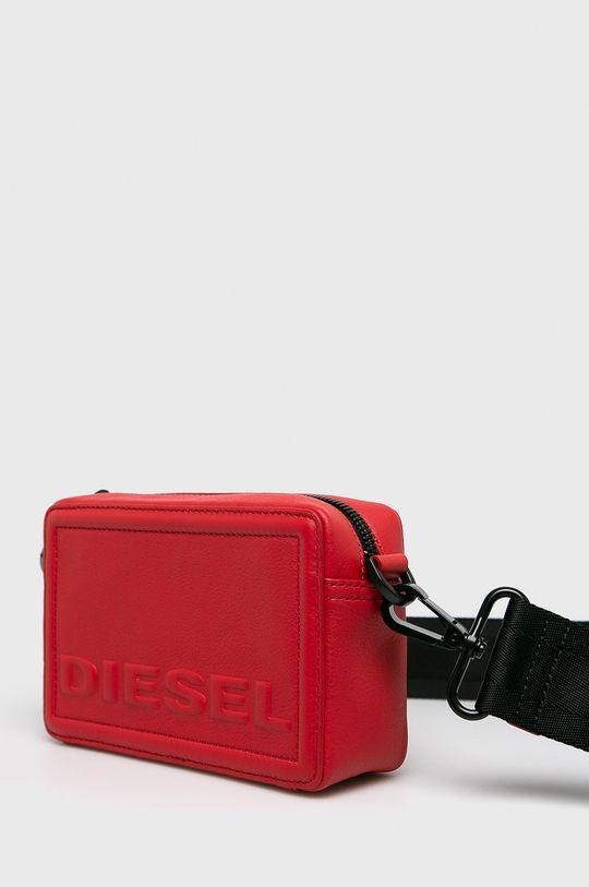 Diesel - Kabelka červená