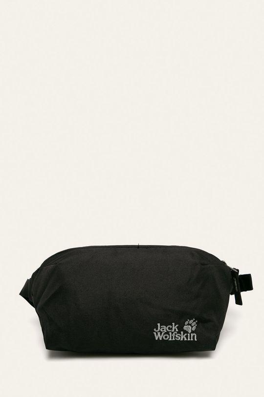 čierna Jack Wolfskin - Ľadvinka Dámsky