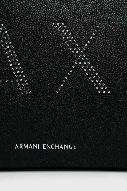 Armani Exchange - Kabelka černá