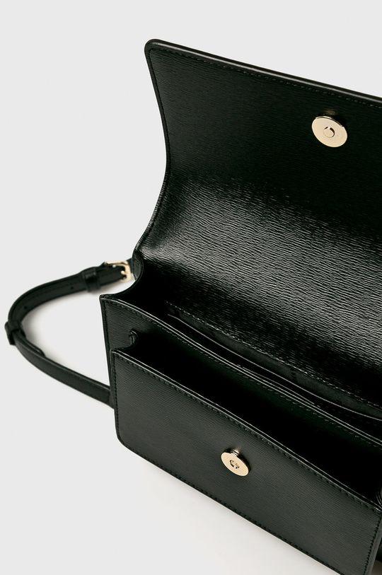 Dkny - Kožená kabelka Dámský