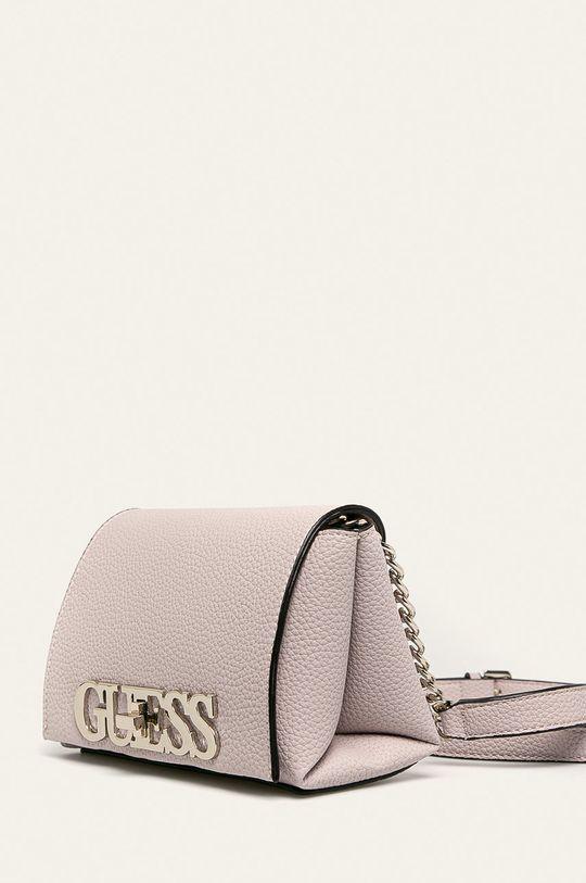 Guess Jeans - Poseta roz pastelat