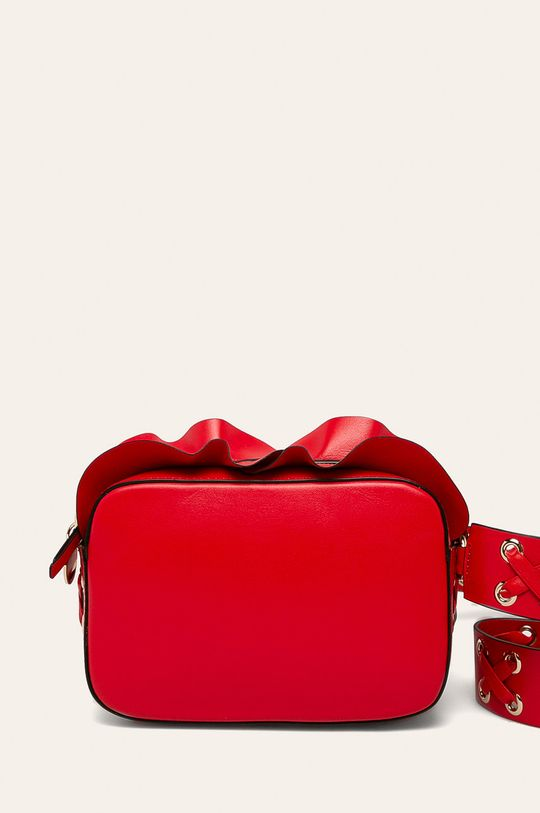 Red Valentino - Kožená kabelka Dámsky