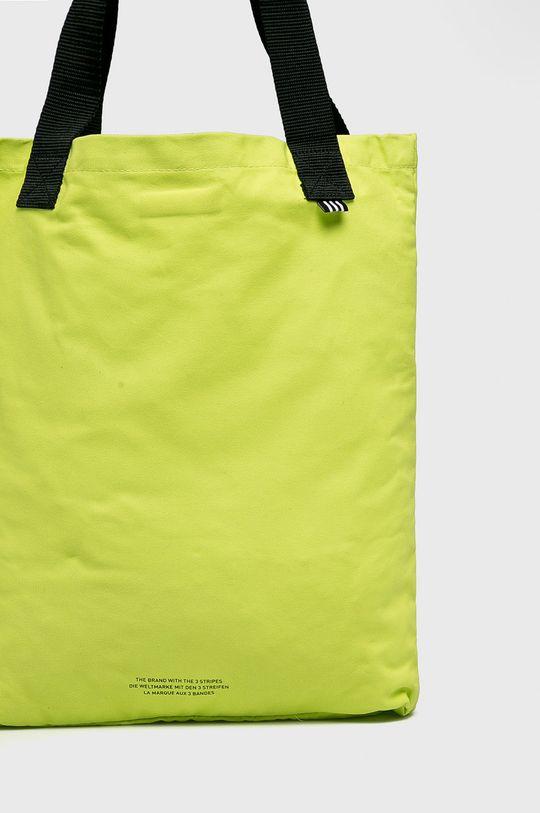 žlutá adidas Originals - Kabelka