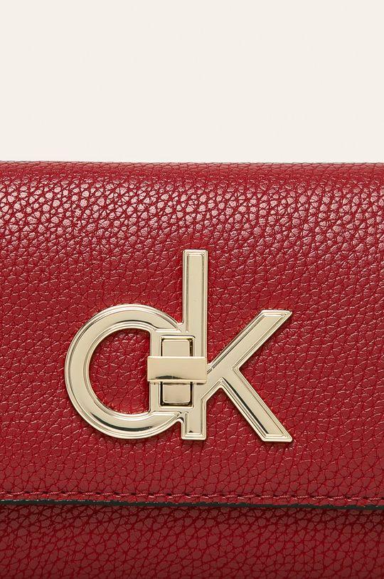 Calvin Klein - Ľadvinka gaštanová