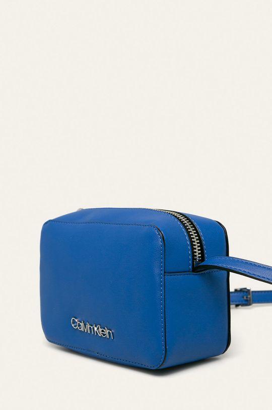 Calvin Klein Jeans - Kabelka fialová