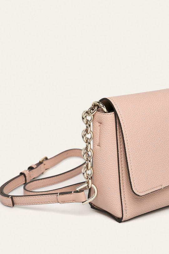 pastelová ružová Calvin Klein - Kabelka