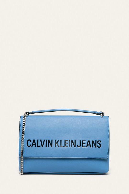 albastru Calvin Klein Jeans - Poseta De femei