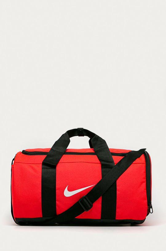 koralowy Nike - Torba/walizka BA5797 Damski
