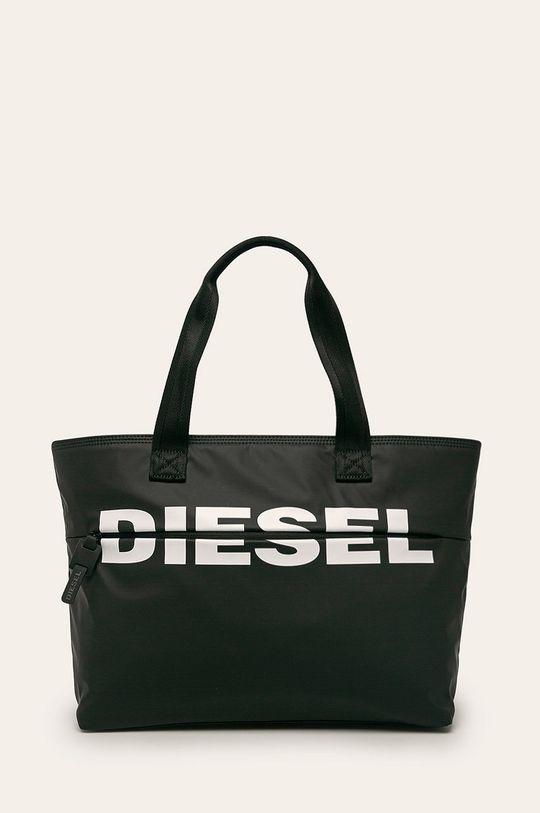 černá Diesel - Kabelka Dámský