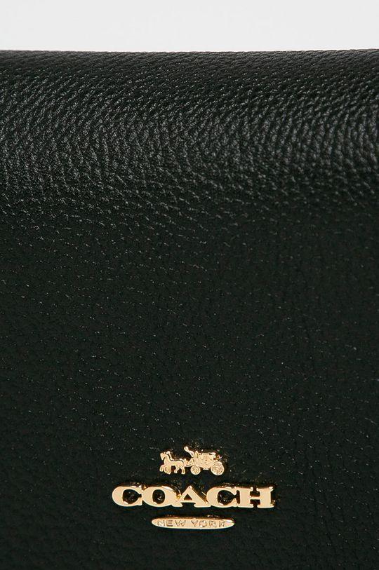 Coach - Poseta de piele negru