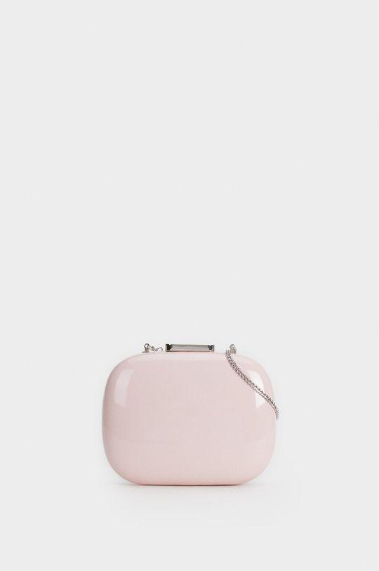 pastelově růžová Parfois - Kabelka Dámský