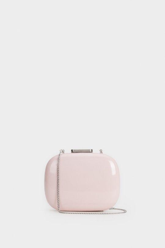pastelově růžová Parfois - Kabelka